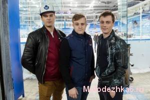 Молодежка 5 сезон 35 серия