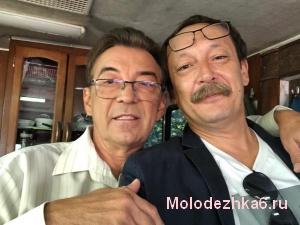 Молодежка 6 сезон 9 серия