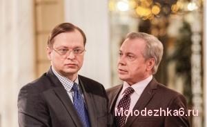 Молодежка 6 сезон 11 серия