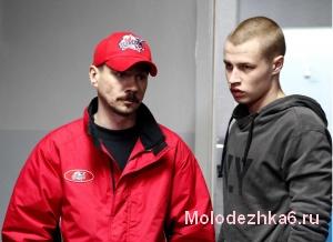 Молодежка 6 сезон 24 серия