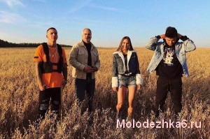 Владислава Евтушенко (врач-интерн Вера) снялась в клипе Валерия Меладзе и и ...