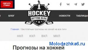 ЧМ-20 молодежных команд: прогнозы на хоккей